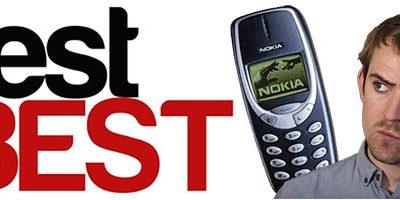 Najbolji i najtraženiji pametni telefoni 2015.