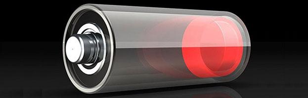 Brzo punjenje baterije pametna telefona