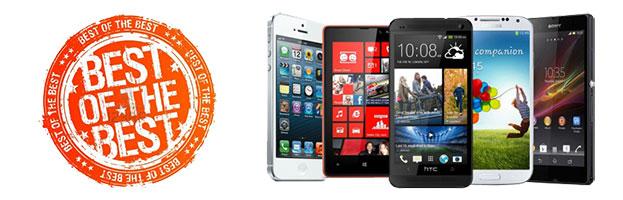 Najbolji smartphone