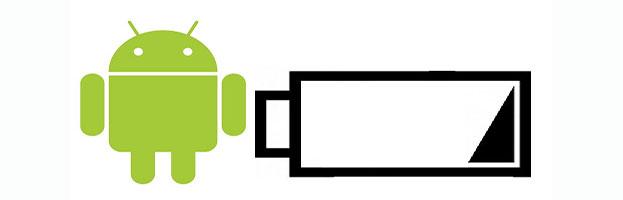 Punjenje android uređaja