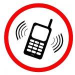 Ugasite vibraciju telefona