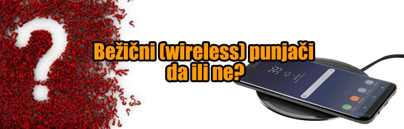 Beđično punjenje pametnih telefona