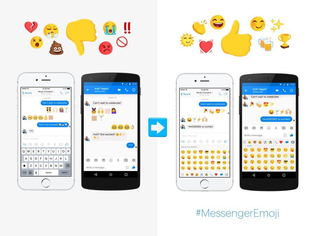 Facebook Messenger opcije za koje niste znali